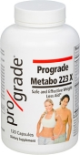 Prograde Metabo 223X Fat Burning Metabolism Booster