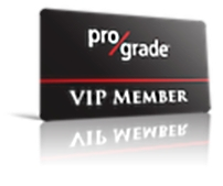 Prograde Nutrition VIP Membership