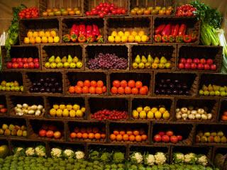 Prograde VGF 25 + Whole Food Vitamins are like eating a tons of veggies, greens, & fruits