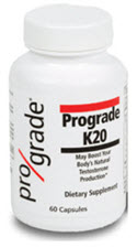 Check out Prograde K20 Here