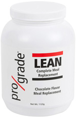 Try Prograde Lean Meal Replacement Shakes