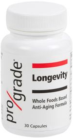 Prograde Longevity Bottle