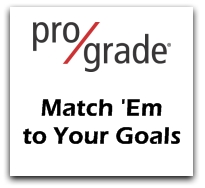 Match Prograde Nutrition Supplements to Your Goals