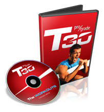 Check out Prograde T30 Workout Program Here